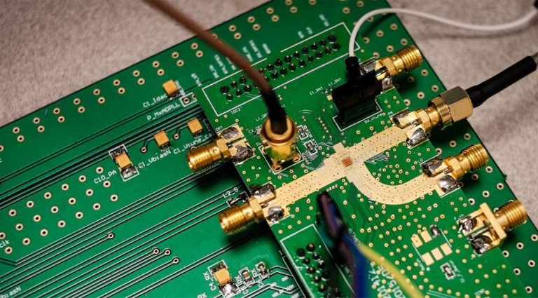 The Differant Types of Custom PCB Designs