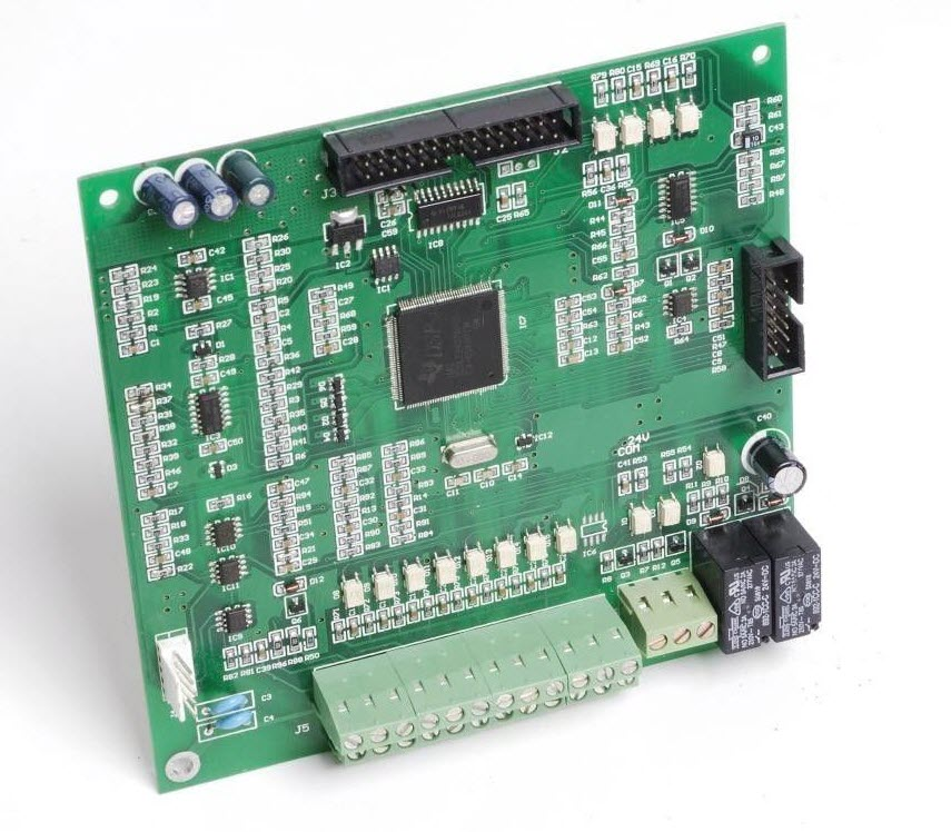 Quick Turn PCB