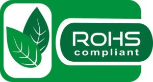 The RoHS Compliance