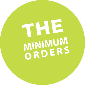 The Minimum Orders